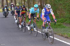 #DDV 72th Dwars Door Vlaanderen 2017 / Men Yves LAMPAERT (BEL)/ Luke DURBRIDGE (AUS)/ Philippe GILBERT (BEL)/ Alexey LUTSENKO (KAZ)/ Roeselare -Waregem (203,3Km)/ DDV / Flanders Classics /