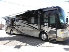 Check out this 2007 Tiffin Motorhomes PHAETON QP listing in Henderson, NV 89011 on RVtrader.com. It is a Class A and is for sale at…