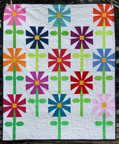 What Shade are You with Kate Henderson - Quilt with love