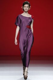 Mercedes Benz – Fashion Week Madrid. Primavera-Verano 2015.