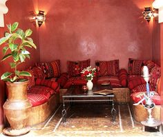 "Holidays in Marrakesch ! Spend your dream vacation in charming riad "" Carina ""…"