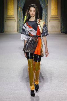 658d2dac 51 best Balmain A/W 18 images | Fall winter, Fashion Show, Ready to Wear