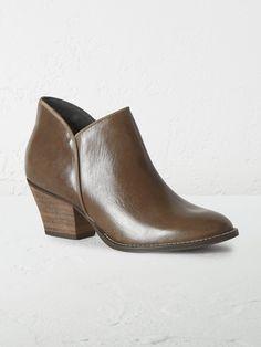 Amber asymmetric boot | women's shoes | White Stuff