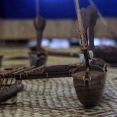 tokelau canoe - Google Search