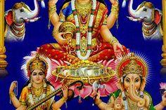 3d Laxmi Ganesh Saraswati Wallpaper - (41+ images) Ganesh Wallpaper, Clarity, Wonder Woman, 3d, Superhero, Fictional Characters, Image, Women, Fantasy Characters