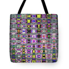 What Is This Abstract Tote Bag by Tom Janca.  The tote bag is machine washable, available in three different sizes, and includes a black strap for easy carrying on your shoulder.  All totes are available for worldwide shipping and include a money-back guarantee.