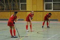 U14w Post SV - SV Arminen 1:0 (Postsporthalle; 01.12.2013)