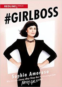 [Affiliate-Link] Das Buch Girlboss ist perfekt für alle, die selbstständig arbeiten, etwas im Job verändern oder auch eine Idee verwirklichen wollen. Es macht Mut, zeigt nochmal neue Wege auf, und Sophia Amoruso steckt mit ihrer Erfolgsgeschichte an.