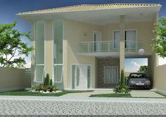IMAGINE 3D: Projetos Residenciais II