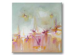 Abstract painting by Svetlansa #painting #abstract #svetlansa #homedecor