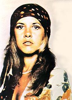 I love Stevie Nicks as much for her style as her music. Stevie Nicks Lindsey Buckingham, Buckingham Nicks, Down With Love, Stephanie Lynn, Stevie Nicks Fleetwood Mac, Her Music, My Idol, Rock And Roll, Singer
