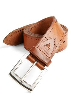 Trask 'Cascade' Belt available at #Nordstrom
