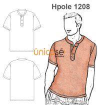 947a44197b MOLDES  Cuello Mao · MOLDE  HPOLE1208 Unicose Moldes