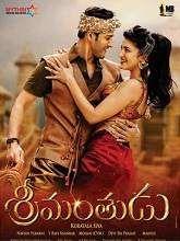 Srimanthudu 2015 Full Movie DVDRip Telugu Watch Online, Srimanthudu Full Telugu Movie, Srimanthudu Full Movie, Srimanthudu Telugu Watch Full Movie Online HD.