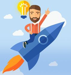 """SeedUp - Acceleratore di imprese lancia la call for ideas """"dall'idea all'impresa"""", che si propone di esaminare le migliori startup e/o idee di business per selezionare 10 finalisti da invitare a una elevator pitch competition.  Al vincitore della finale andrà un premio del valore di 30 mila euro. Per informazioni: http://www.seedup.it/dallidea-allimpresa"""