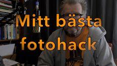 Mitt bästa fotohack - YouTube