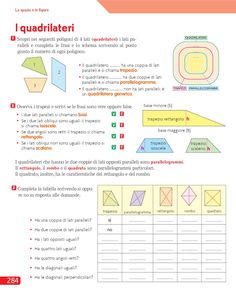 I Quadrilateri - Lessons - Tes Teach Decimal, Math For Kids, Problem Solving, Counseling, Make It Simple, Create Yourself, Worksheets, Author, Student