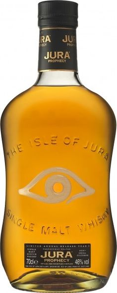 Jura Prophecy Scotch Whisky