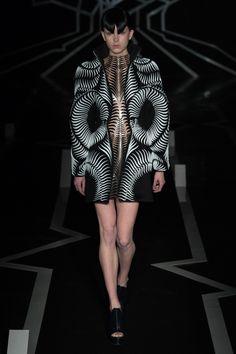 Iris van Herpen - Spring 2017 Couture