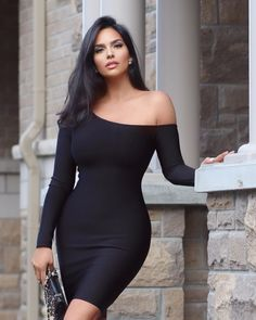 Waiting for that magical moment, where I can create new content again 🕊. . . . . . #lbd #blackdress #styleblogger #styled #style #styles… Long Sleeve Floral Dress, Floral Maxi Dress, Formal Dresses With Sleeves, Sexy Dresses, Belted Shirt Dress, Bodycon Dress, The Most Beautiful Girl, Beautiful Women, Instagram