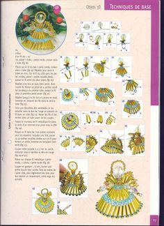 Perles & Creations Nº 8 - maya - Picasa Web Albums