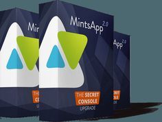 """Congratulations... Thank you for Purchasing""""Mint App 2.0, Now, Watch this Video to Discover... How we're Creating SMARTER Customer-Driven Funnels Using A Secret Console inside Mints App 2.0 That Makes 10x MORE Profits & Double Our Lead Generation Automatically...   Introducing... The SECRET Console Upgrade  Now with Flagship SmartFlow & Dual Distribution Technology …"""