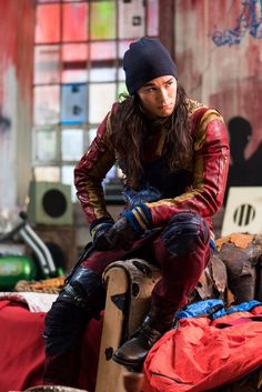 Booboo Stewart as Jay the son of Jafar Disney Channel Descendants, Descendants Cast, High School Musical, Dianne Doan, Down To The Bone, Isle Of The Lost, Booboo Stewart, Decendants, Cameron Boyce
