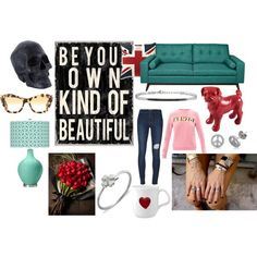 Designer Clothes, Shoes & Bags for Women Valentines Day, Shoe Bag, Polyvore, How To Make, Handmade, Stuff To Buy, Beautiful, Design, Women