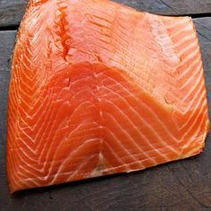 Russ and Daughters Irish Organic Smoked Salmon, sliced paper thin! Smoked Fish, Smoked Salmon, Russ And Daughters, Easter Brunch, Ricotta, Food Network Recipes, Pasta Recipes, Seafood, Irish
