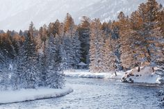 Alex Strohl - A winter in Montana / Part II