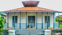Gedung Sarekat Islam, Cagar Budaya di Semarang