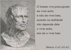 File:O homem vive preocupado em viver muito e não em viver bem, quando na realidade não depende dele o viver muito, mas sim o viver bem - Sêneca, 4 aC-65 dC.svg