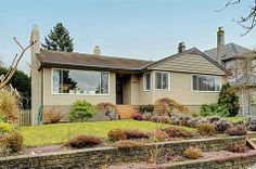 Homes for sale in Quilchena Vancouver, British Columbia  2328 McBain Avenue $2,562,000 priced below assessed value - great location - big lot size !!