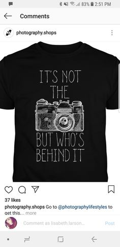 1fbe7ef02 19 Best Photography ~ t shirts images | Tshirt photography, T shirts ...