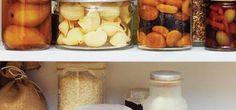 Formas de Conservar Comida sem Frigorífico - http://gostinhos.com/formas-de-conservar-comida-sem-frigorifico/
