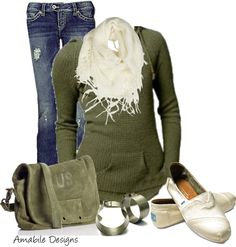 """Comfy"" by amabiledesigns on Polyvore"