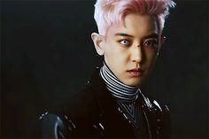 Image about exo in Park Chanyeol by ʀᴏᴄᴋs✞ᴀʀ on We Heart It Baekhyun Chanyeol, Exo Chen, Kaisoo, Chanbaek, Luhan And Kris, Kim Minseok, Xiu Min, Kpop Exo, Fandom