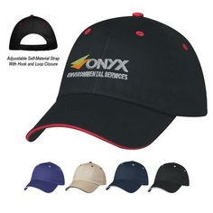 74a7886c058 Price Buster Sandwich Cap  100% Cotton Twill. 6 Panel