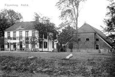 Kippenburg (herberg nabij Rijs)