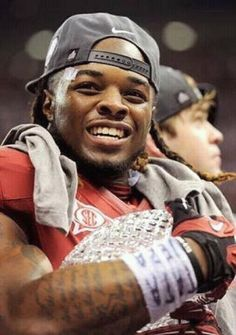 Thanks for Rolling with the Tide Trent!