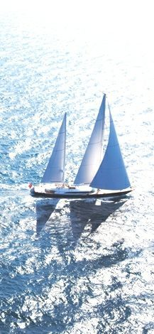 Yacht PANTHALASSA by Perini Navi