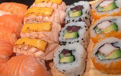 Feel good Sushi