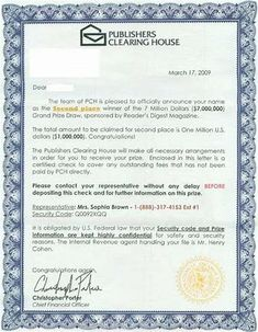 Feb 2019 - Publishers clearing house i jose carlos gomez claim prize day promotion card bulletin id code PCH-AAA for activation and to win it. Instant Win Sweepstakes, Online Sweepstakes, Money Sweepstakes, 10 Million Dollars, Win For Life, Winner Announcement, Publisher Clearing House, Congratulations To You, Winning Numbers