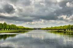 Hampton Court | MARCBOGMAN.COM Hampton Court, The Hamptons, River, Nature, Photography, Outdoor, Outdoors, Naturaleza, Photograph