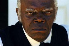 Samuel L Jackson pas content