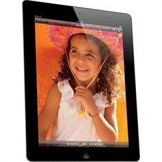 I want The New Apple iPad w/ Wi-Fi 16GB - #Buycom