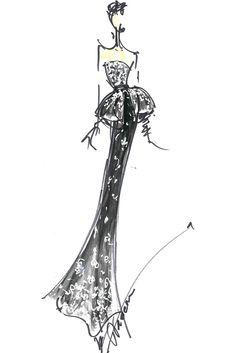 Spring 2014 Designer Inspirations: New York Collections, Part Three - Slideshow - WWD.com