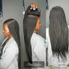 Box braids in braided bun Tied to the front of the head, the braids form a voluminous chignon perfect for an evening look. Box braids in side hair Placed on the shoulder… Continue Reading → Box Braids Hairstyles, Girl Hairstyles, Hairstyles 2016, Modern Hairstyles, African Hairstyles, Latest Hairstyles, Protective Hairstyles, Wedding Hairstyles, Black Girl Braids