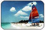 Siesta Key, Florida - The beach is beautiful.
