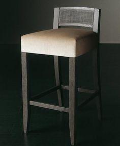 contemporary bar chair KERR DIECI MERIDIANI